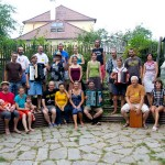 A report from the summer accordionists' workshop