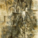 Accordion According to Picasso